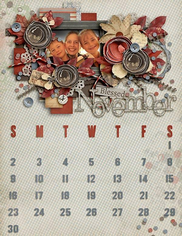 Calendar 2014 - November 22. Novembercalendar_zps1a725692