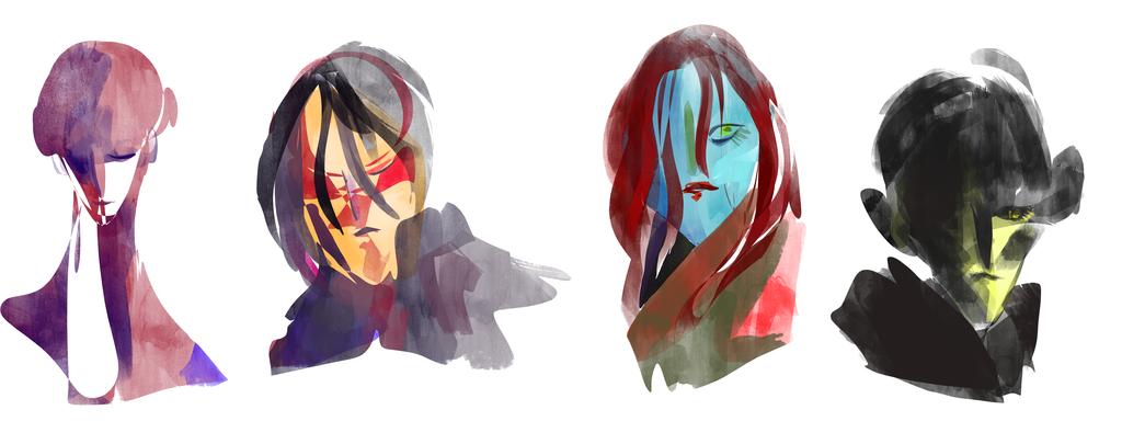 [Kizu] Faces_zpszqwejhpr