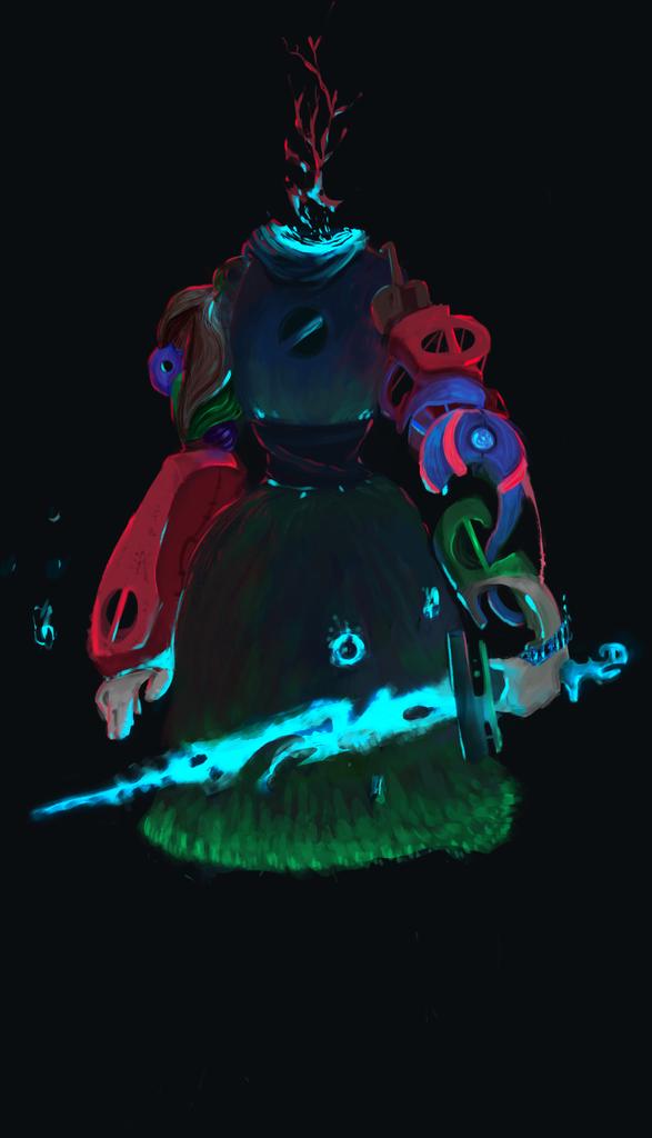 [Kizu] Robot_zpspxlhlkna
