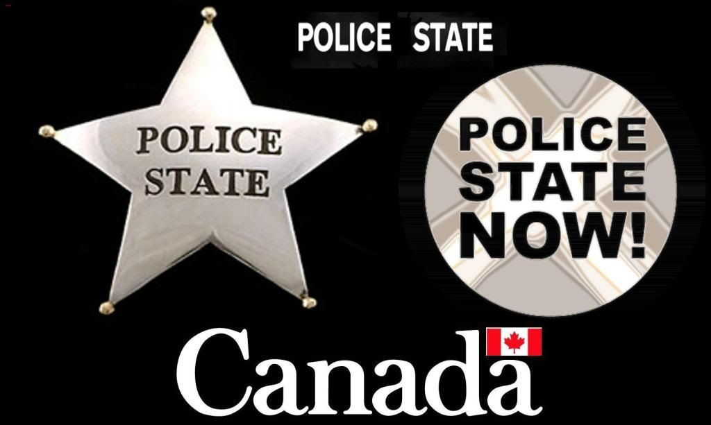 """Steve is the next """"Richard"""" at Project Camelot... - Page 4 0canada-police_state-1-1"""