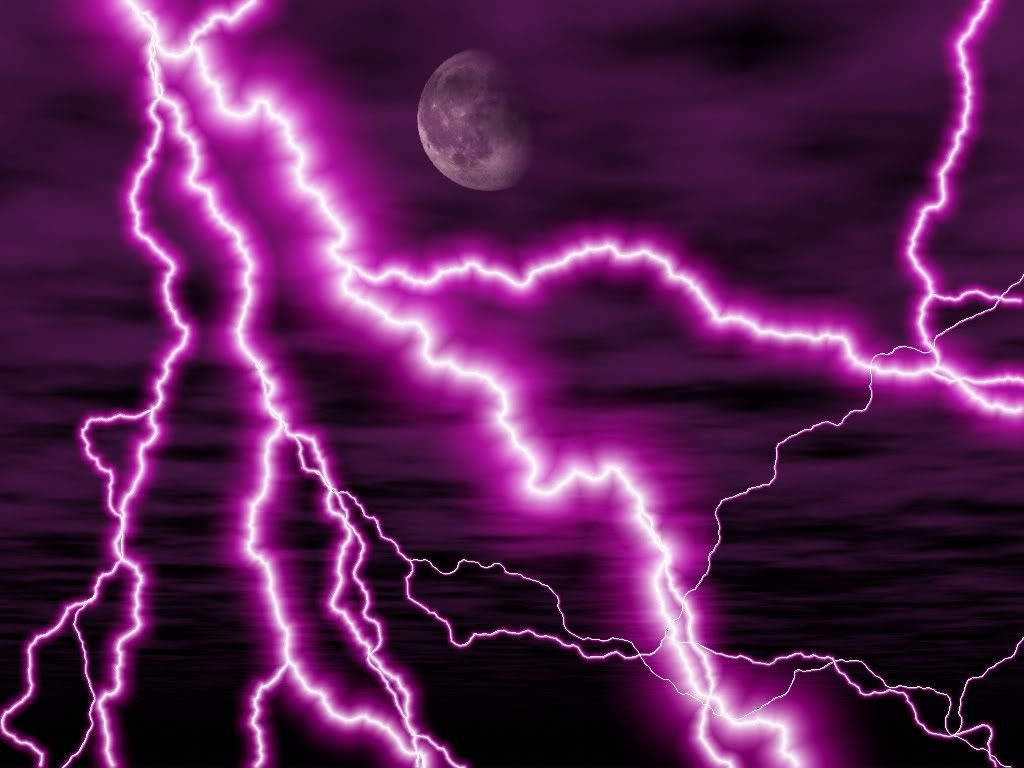 Warm Welcome to all our new members  - Page 3 Purple_Lightning_Background