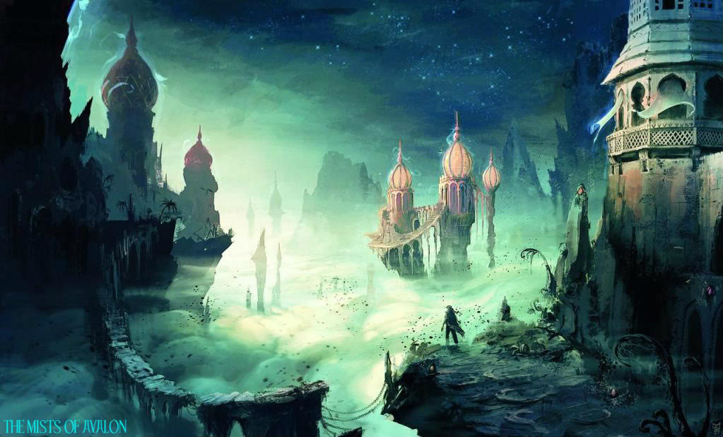 Warm Welcome to all our new members  - Page 5 Fantasy-Cities-45771