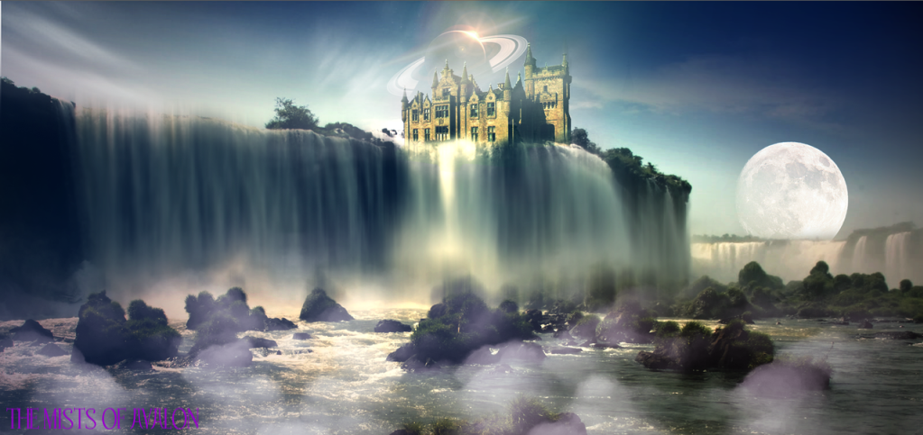 Warm Welcome to all our new members  - Page 5 Fantasy_Castle_by_TDartist-1