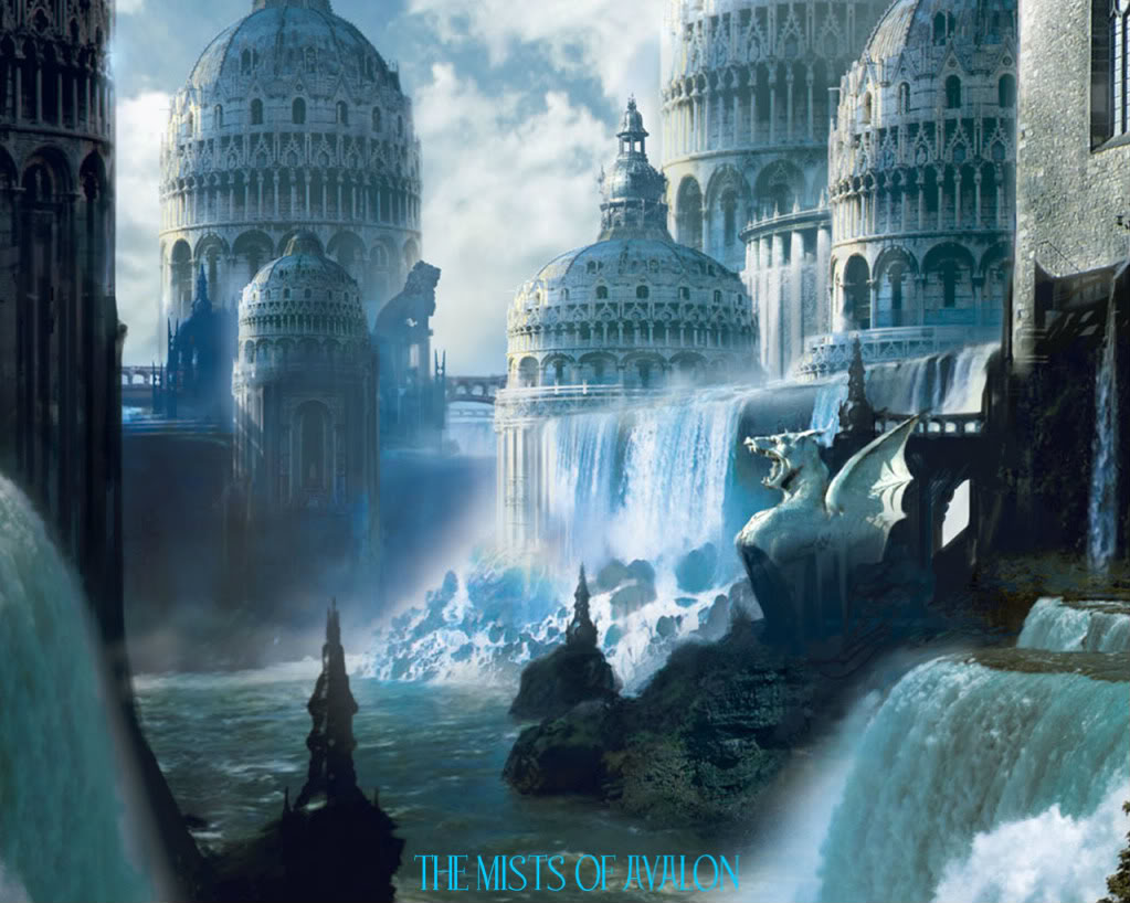 Warm Welcome to all our new members  - Page 5 Fantasy-city_wallpaper
