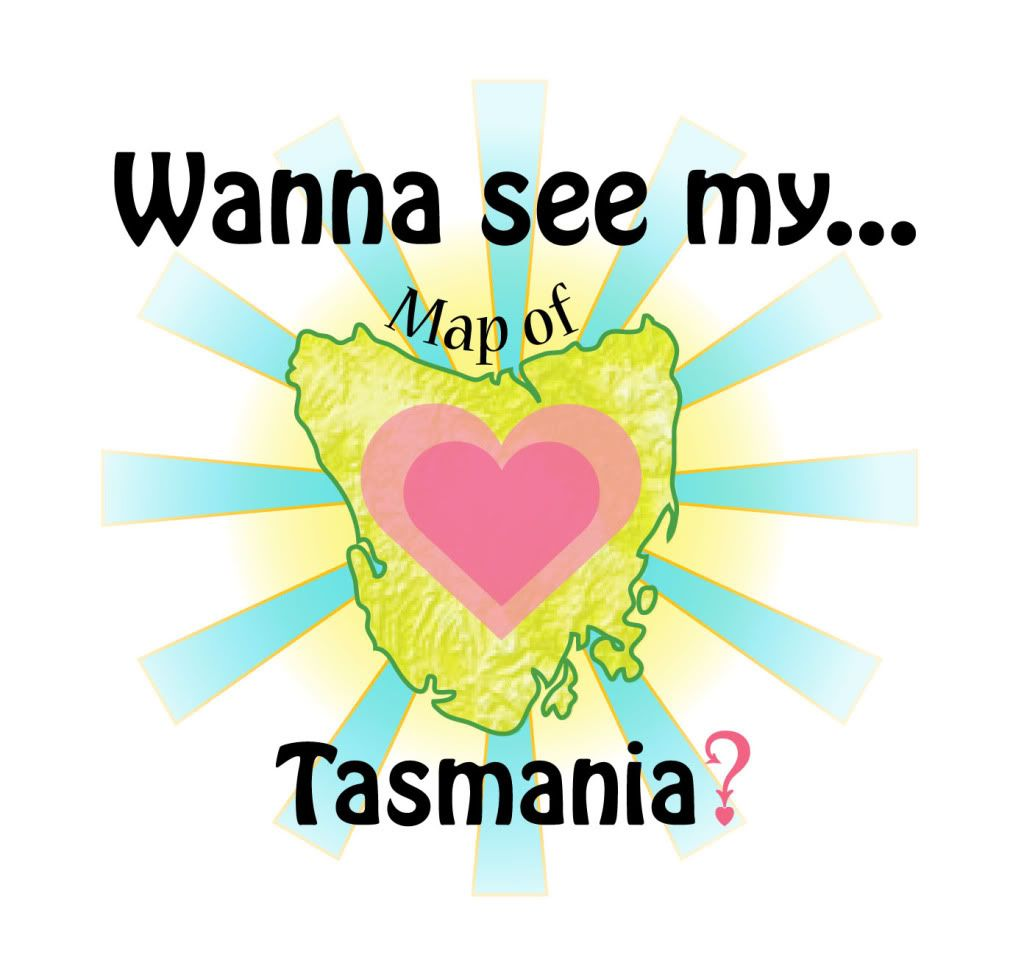 ABLE TO LOVE!!! - !SCHOOL - NEW OLD ALL!!! - RUN 2NE!!! - Page 20 Map_of_tasmania_by_serrated_empathy-d37hwo8