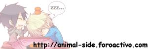 Animal Side. Foro de rol Hard Yaoi. [Confirmación] Afiliaciones_animalside