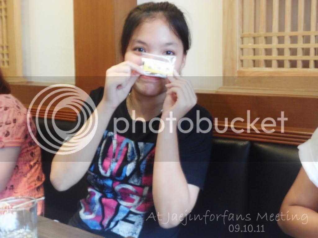 [Photos] Jaejinforfans Meeting 2 [Part 1] SAM_65671