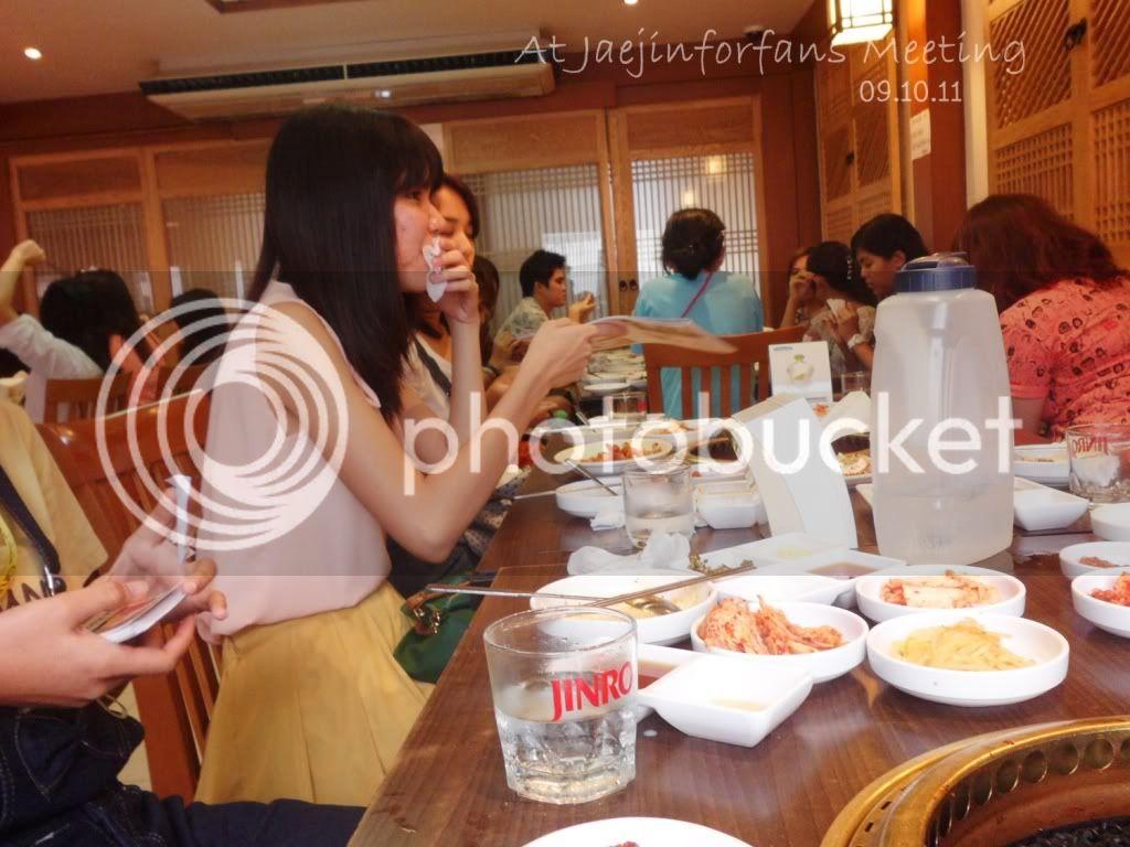 [Photos] Jaejinforfans Meeting 2 [Part 1] SAM_65701