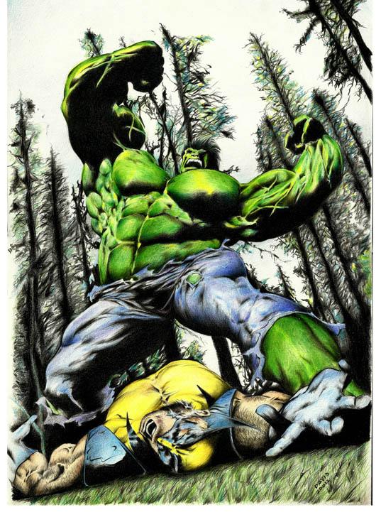Conan e outros herois 44