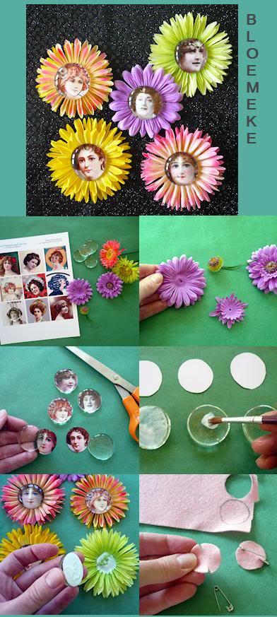 Pins (volwassenen) Flower-brooch-final-300x300