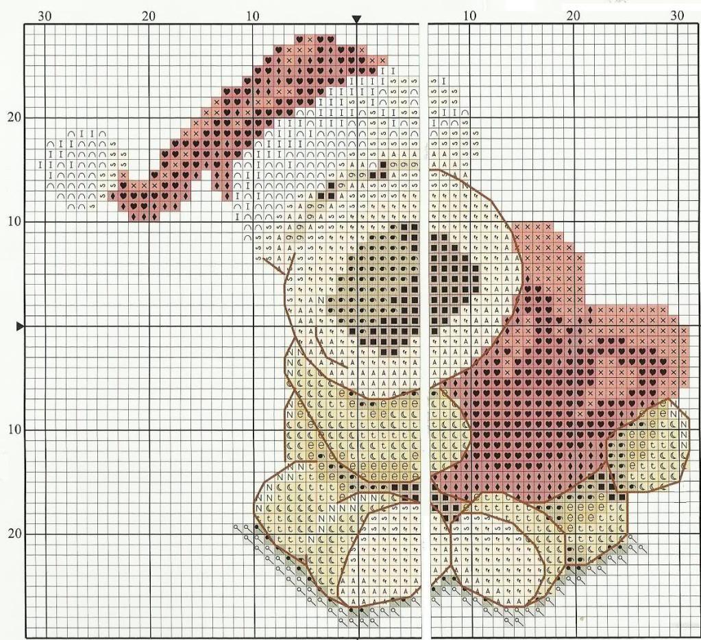 Kerst boofle KerstBoofle