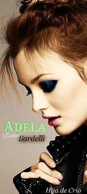 Adela E. Sardelli