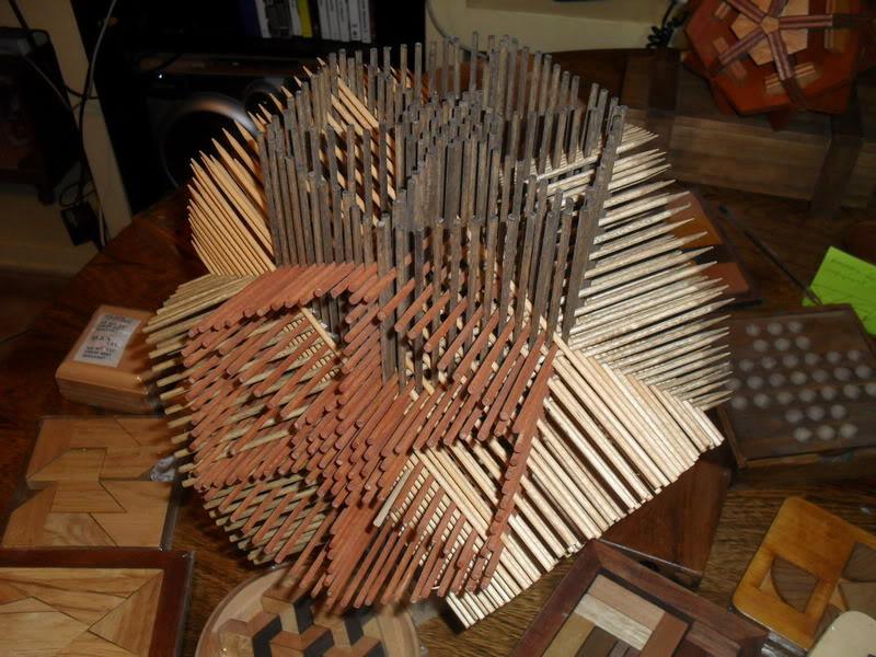 Una burrada de poliedros.. SDC13457