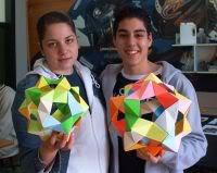 Una burrada de poliedros.. Phizz
