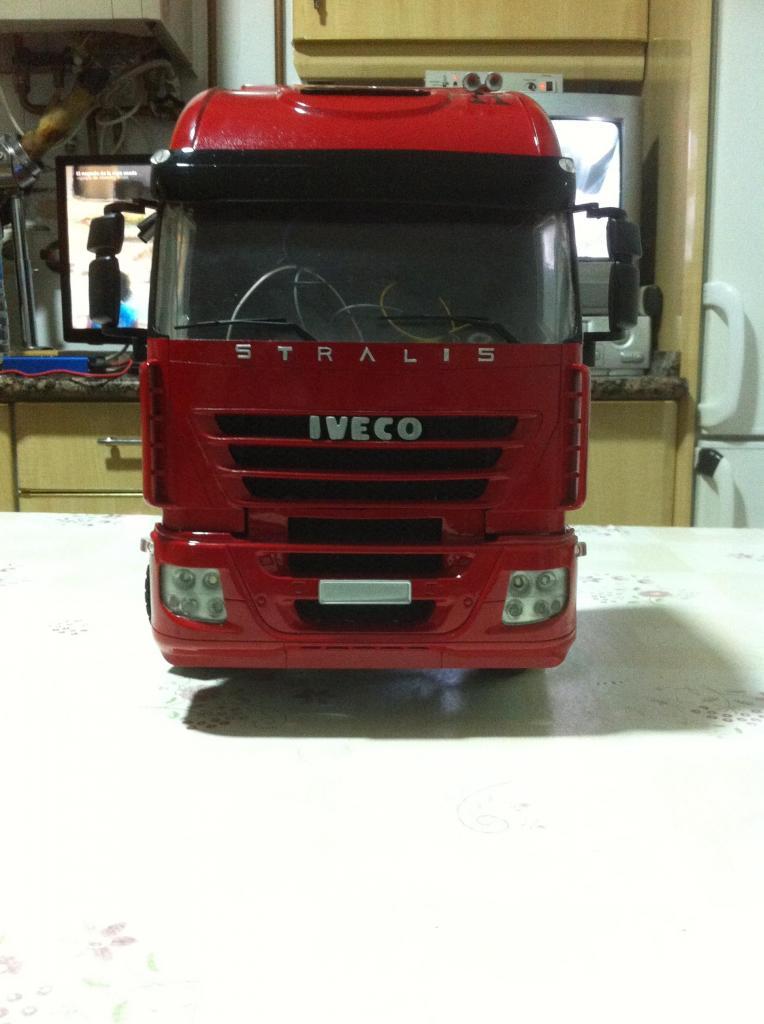 IVECO Stralis IMG_9167