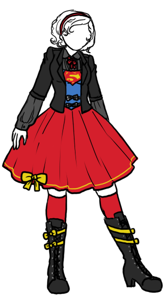 Fashion!DC & Marvel Group - [CLOSED] - Page 3 Tumblr_lq41pjM3Sc1qhbddko1_400