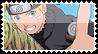 Stamps Naruto Estampita2