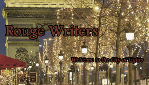 Rouge Writers : The Parisian Experience Advertising2copy