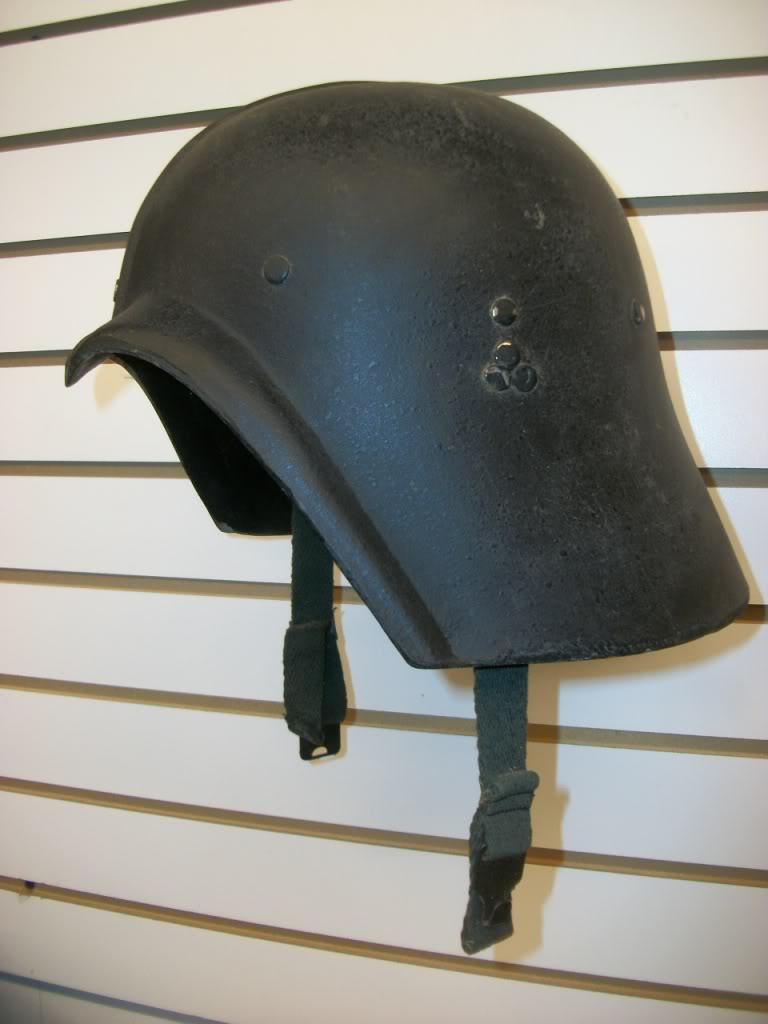 Fedayeen Helmet ~ Nice Addition to my collection ~ 100_8056