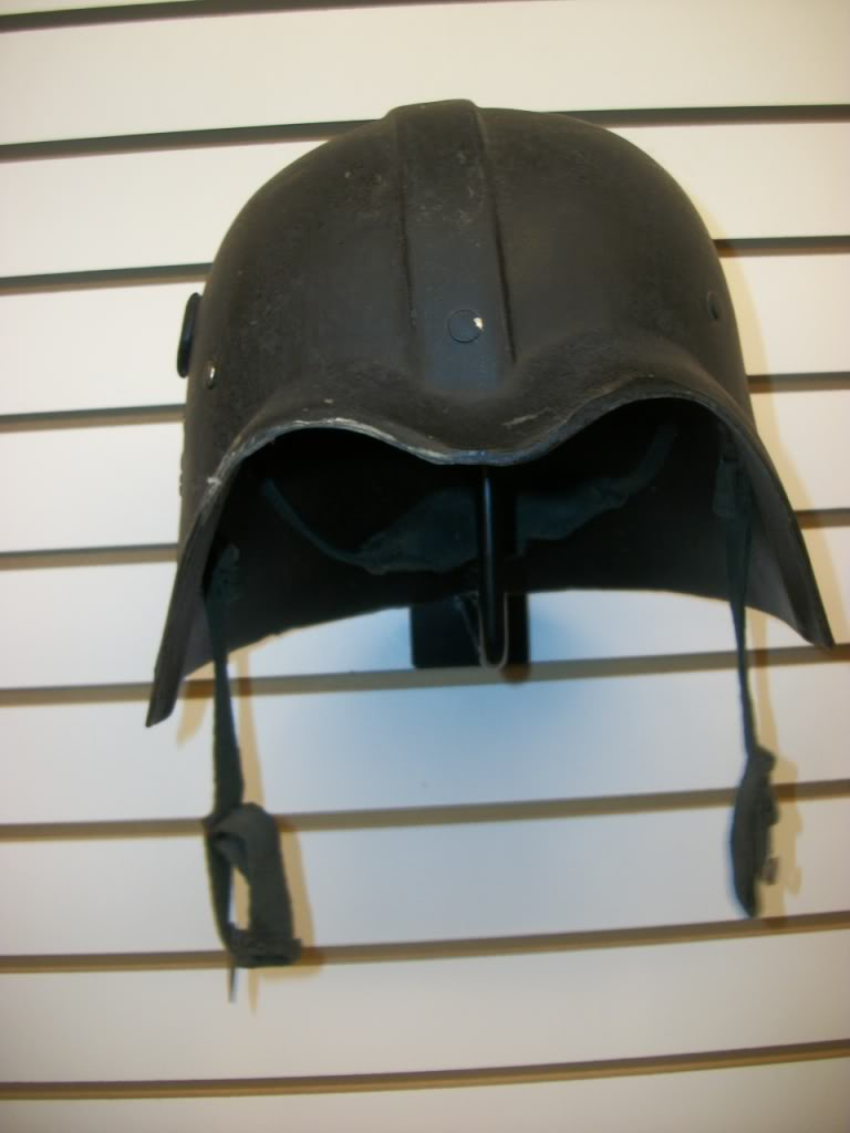 Fedayeen Helmet ~ Nice Addition to my collection ~ 100_8057