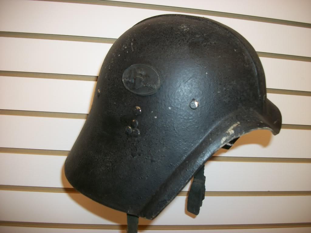 Fedayeen Helmet ~ Nice Addition to my collection ~ 100_8059