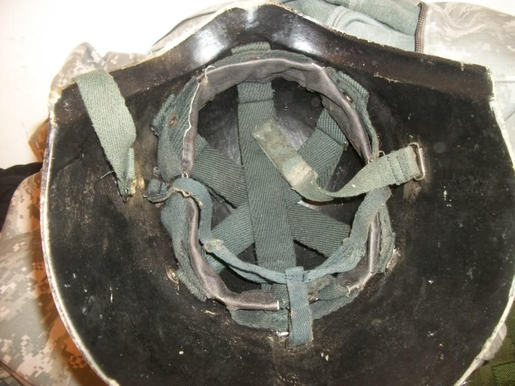 Fedayeen Helmet ~ Nice Addition to my collection ~ 100_8061