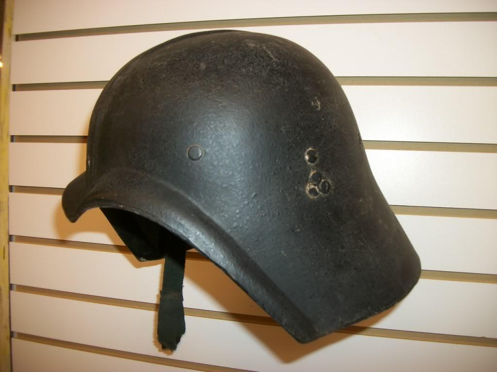 Fedayeen Helmet ~ Nice Addition to my collection ~ 100_8062