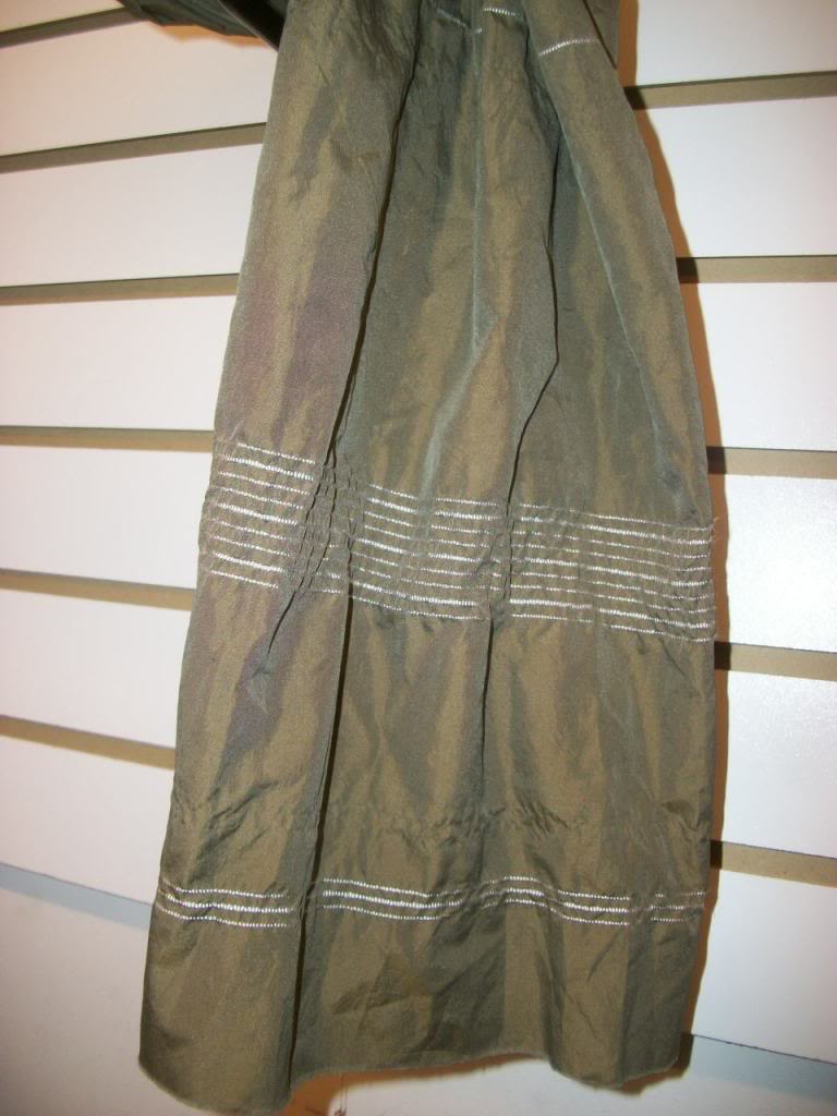 Special Forces Worn native head dress ~  OEF I ~  soldier  worn 100_8065