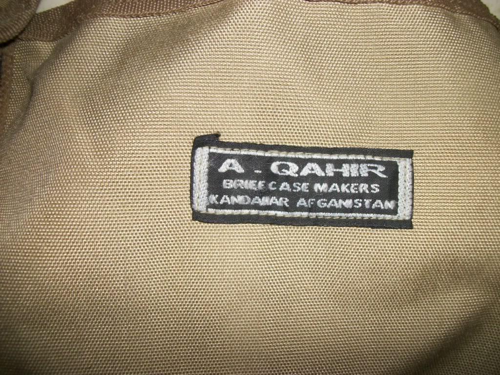 Afghan A-Qahir manufacture HPC - Hard Plate Carrier - Fielded 101_0577