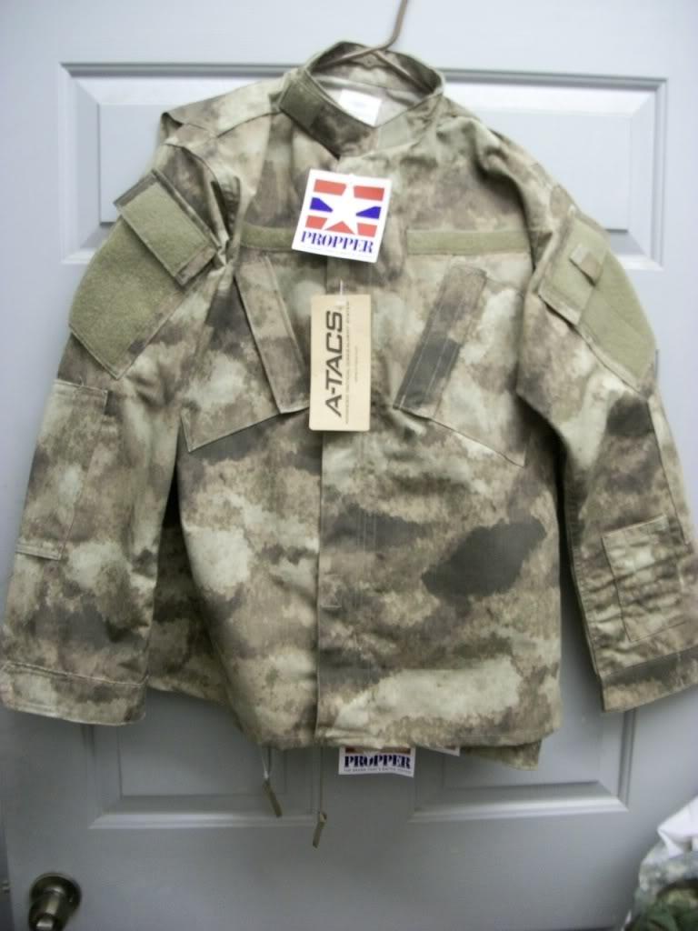 A-TACS camo uniform - Propper Inc 101_2541-1