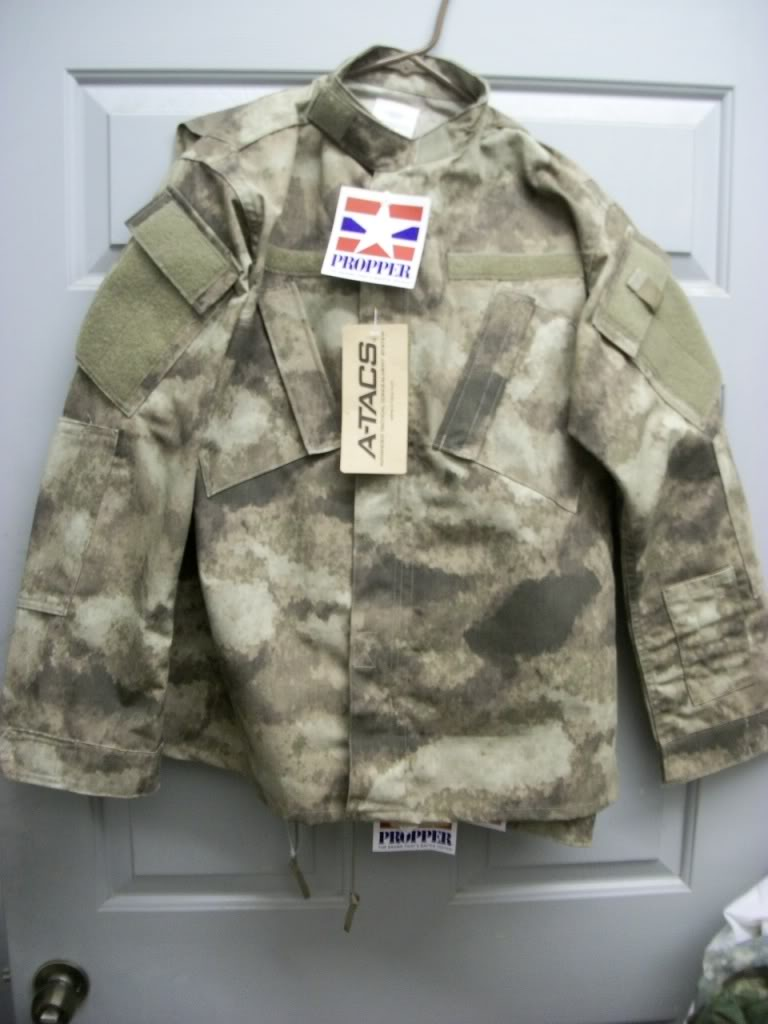 A-TACS camo uniform - Propper Inc 101_2541