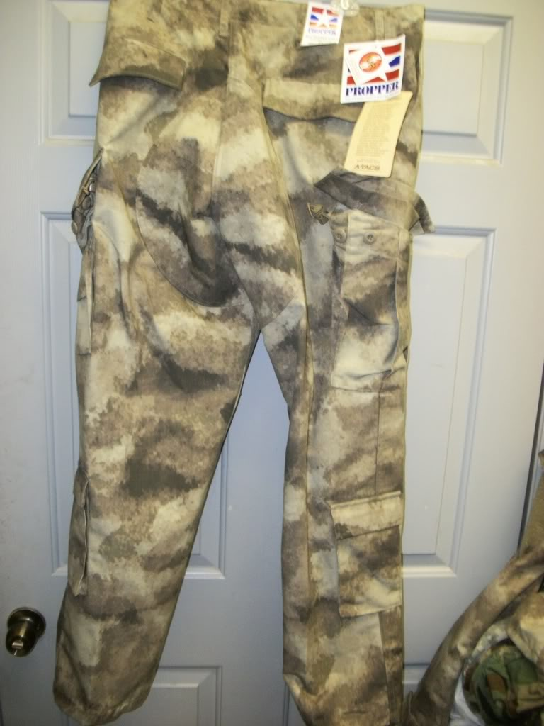 A-TACS camo uniform - Propper Inc 101_2550