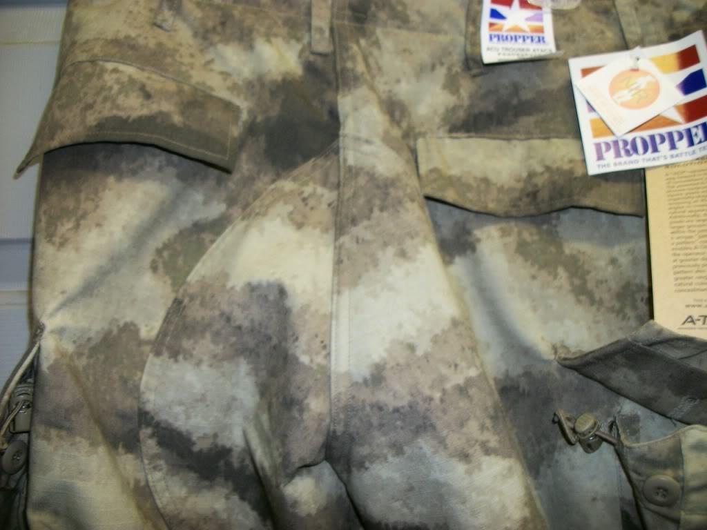 A-TACS camo uniform - Propper Inc 101_2551