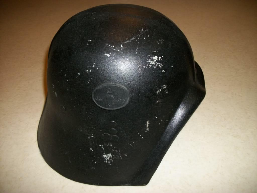 Fedayeen Helmet ~ Nice Addition to my collection ~ 101_3008