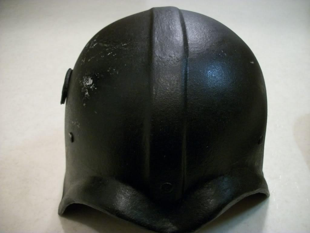 Fedayeen Helmet ~ Nice Addition to my collection ~ 101_3012