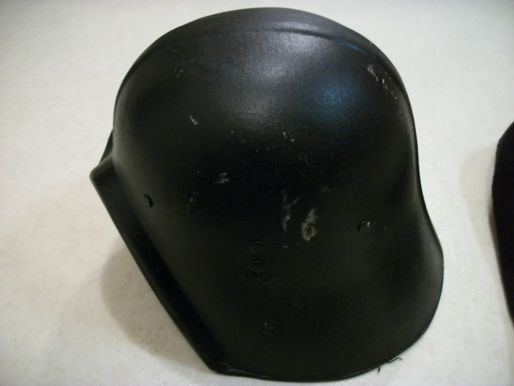 Fedayeen Helmet ~ Nice Addition to my collection ~ 101_3014