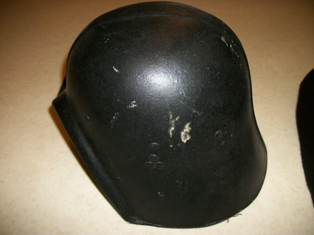 Fedayeen Helmet ~ Nice Addition to my collection ~ 101_3015