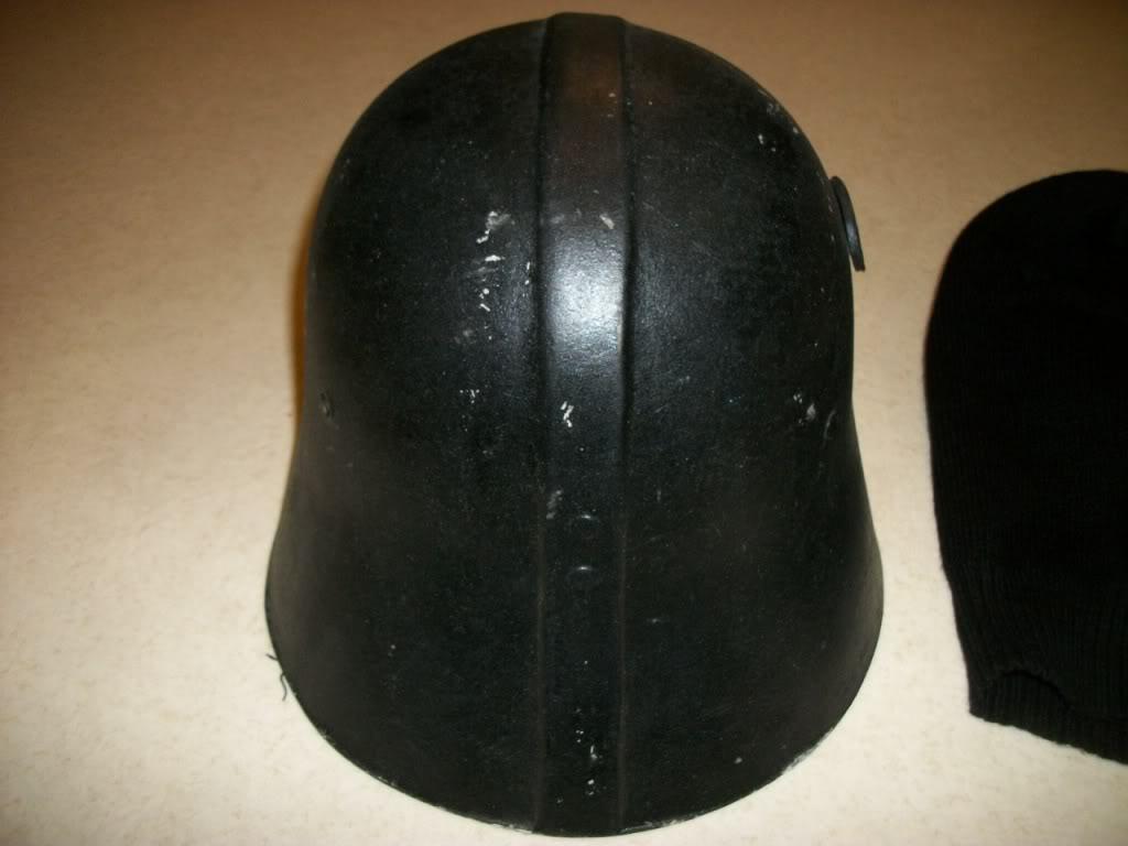 Fedayeen Helmet ~ Nice Addition to my collection ~ 101_3016