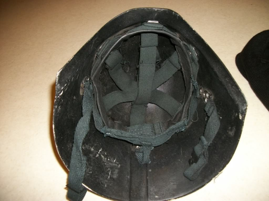 Fedayeen Helmet ~ Nice Addition to my collection ~ 101_3017