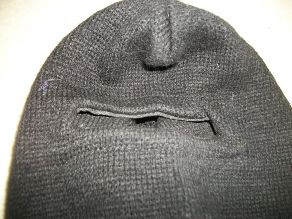 Fedayeen Helmet ~ Nice Addition to my collection ~ 101_3022