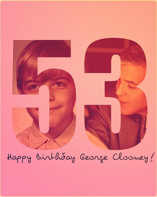 HAPPY BIRTHDAY GEORGE Untitled-1