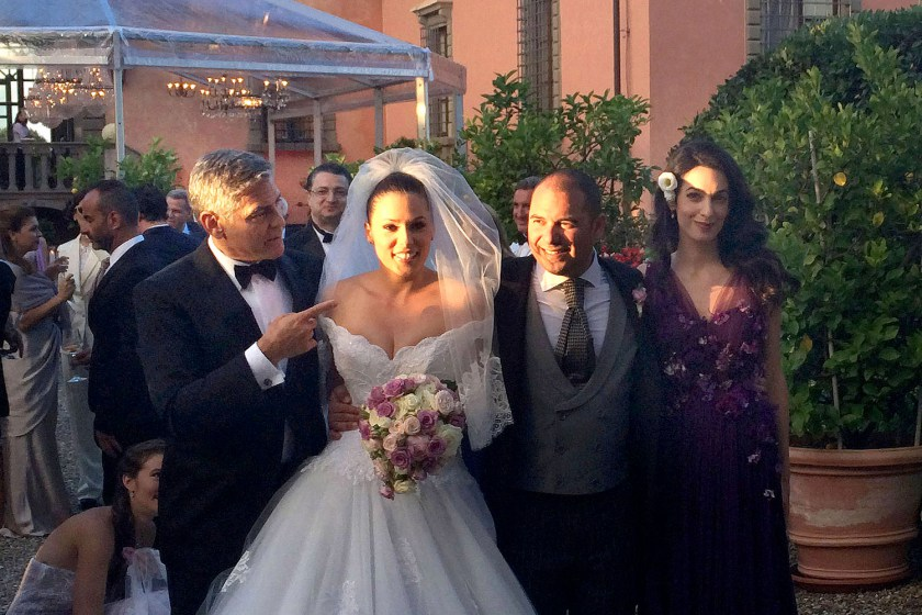 """George Clooney dances at the wedding of """"slain"""" Bulgarian tycoon's daughter George_clooney_and_amal_alamuddin-1"""