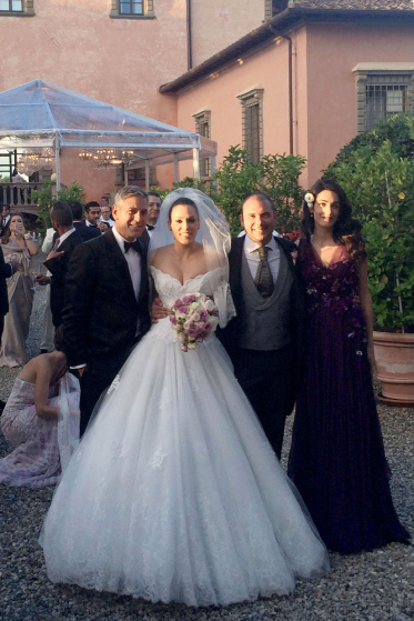 """George Clooney dances at the wedding of """"slain"""" Bulgarian tycoon's daughter George_clooney_and_amal_alamuddin-2"""