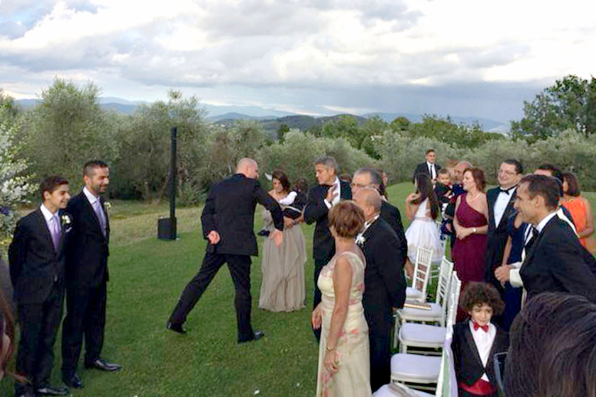 "George Clooney dances at the wedding of ""slain"" Bulgarian tycoon's daughter George_clooney_and_amal_alamuddin-3"