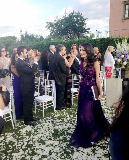 "George Clooney dances at the wedding of ""slain"" Bulgarian tycoon's daughter George_clooney_and_amal_alamuddin-6"