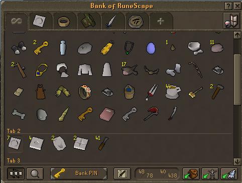 [RSGP] Selling a few accounts! [RSGP] Screenshot2011-10-26at82731PM