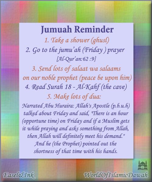 Jumu'ah Naseehah: Religion and Good Manners - II JumuahReminder11_zps923ef015