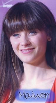 Maiwen Johnson