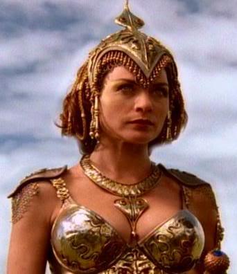Deuses e Titãs Athena5