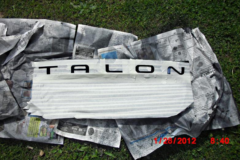 95 Talon TSi CIMG2270